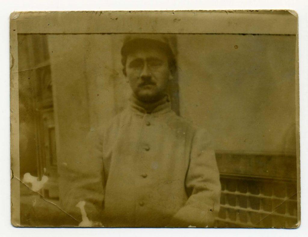 Solun 1916.
